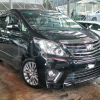 TOYOTA ALPHARD ANH20 240S TYPE GOLD 2